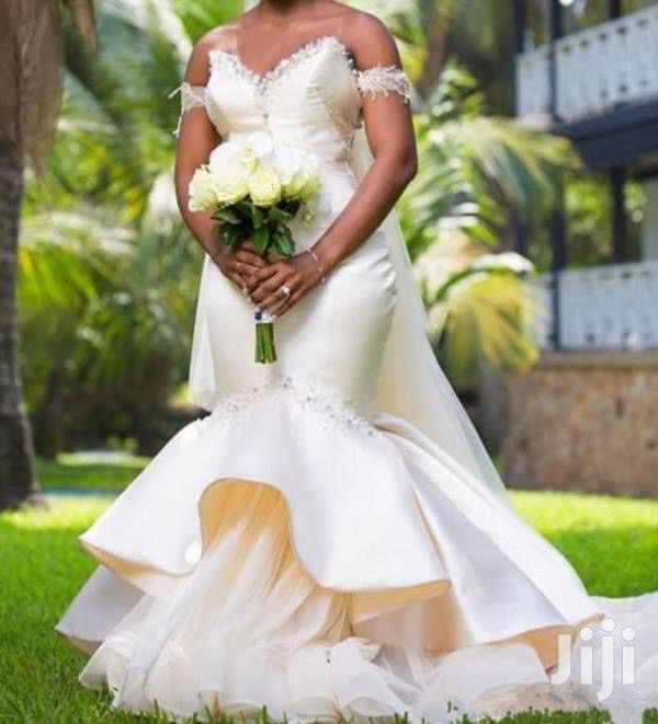 Naa's Bridal Collection