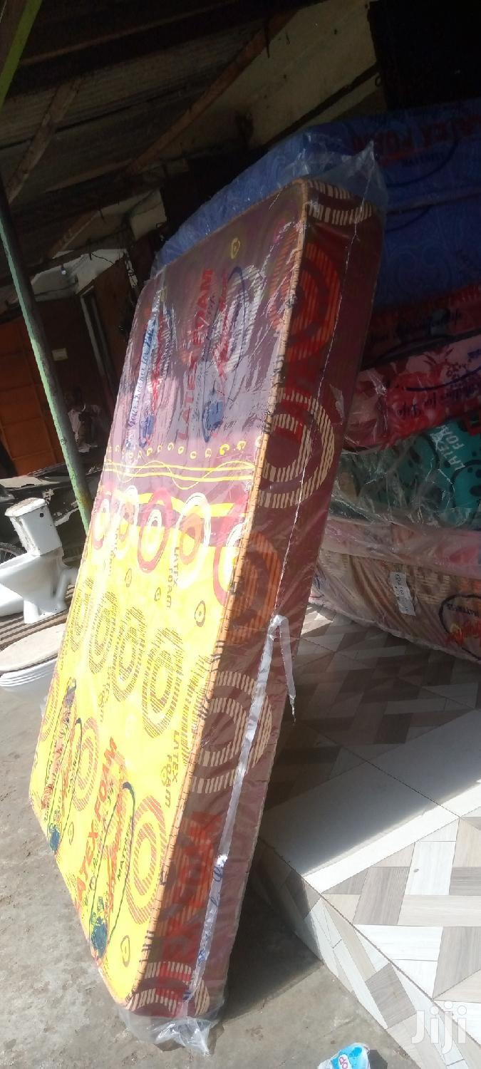 """Brand New Mattress- 8"""" Double High Density 