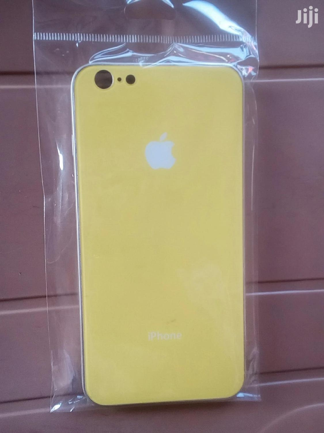 iPhone 6 Plus Case Or Cover | Accessories for Mobile Phones & Tablets for sale in Accra new Town, Greater Accra, Ghana