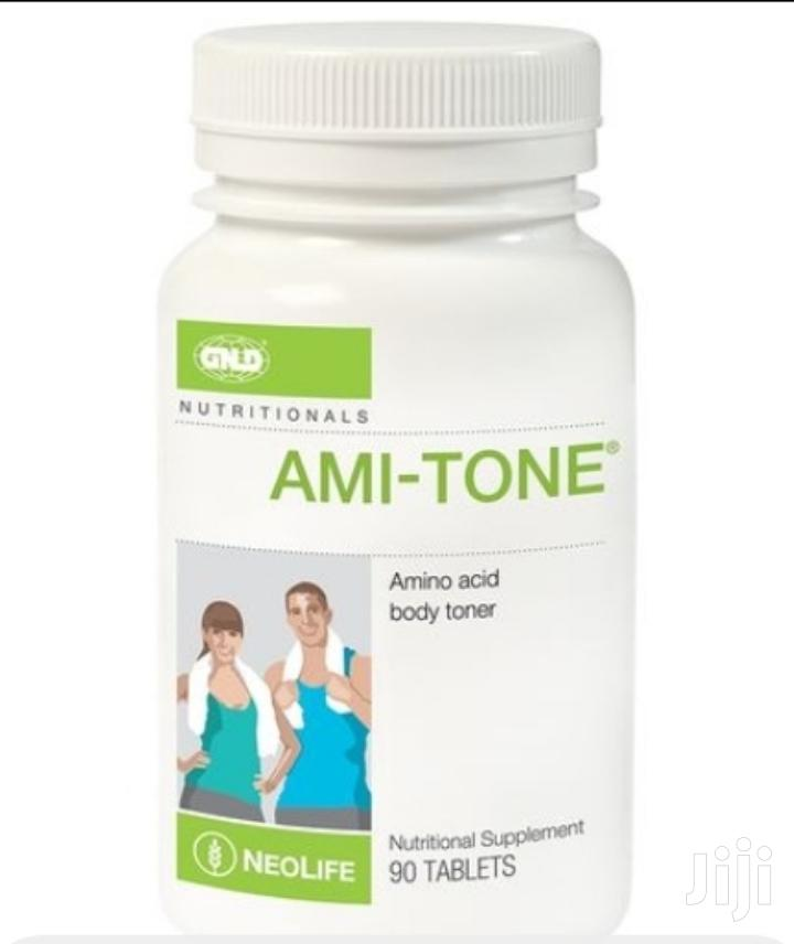 Ami-Tone Nutritional Supplement