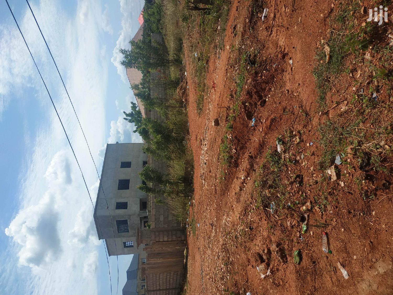 Roadside Land for Sale at Oyarifa Near Asiedu Nketia