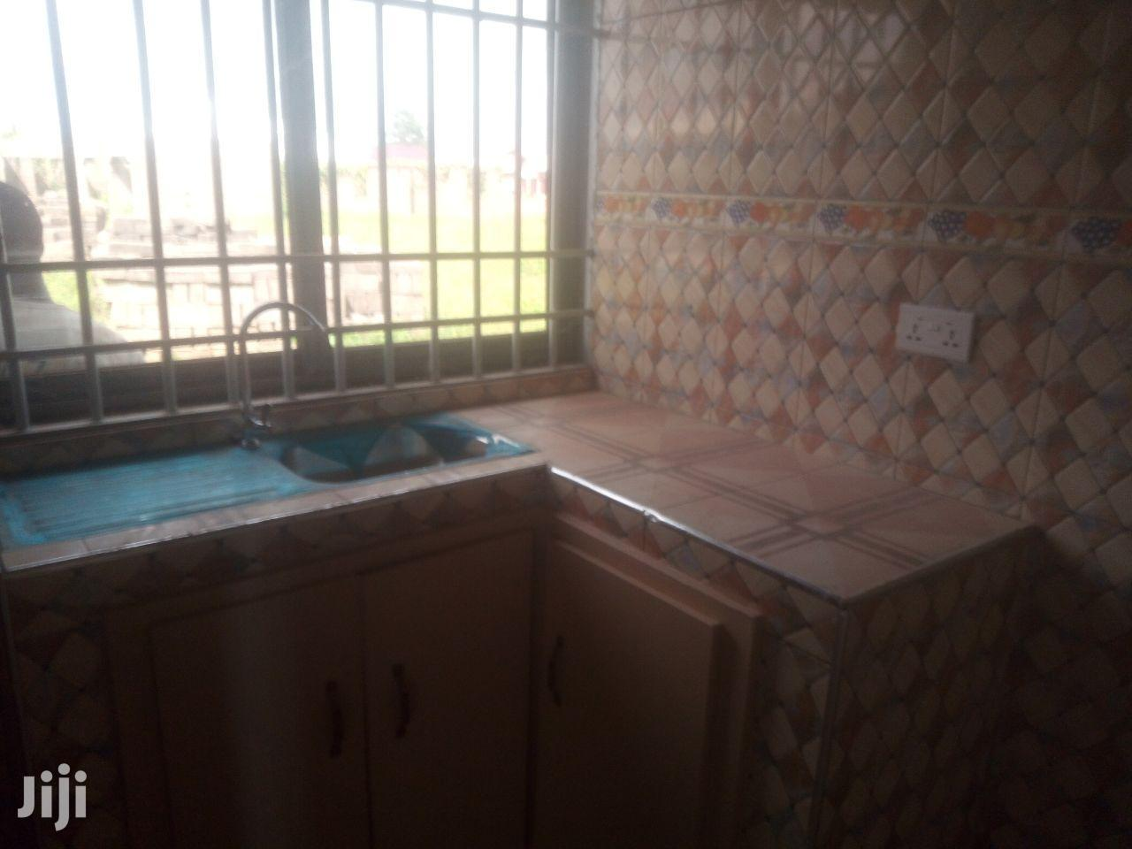 Archive: Newly Built 2bedroom Apartment For Rent@Snnit-fuo