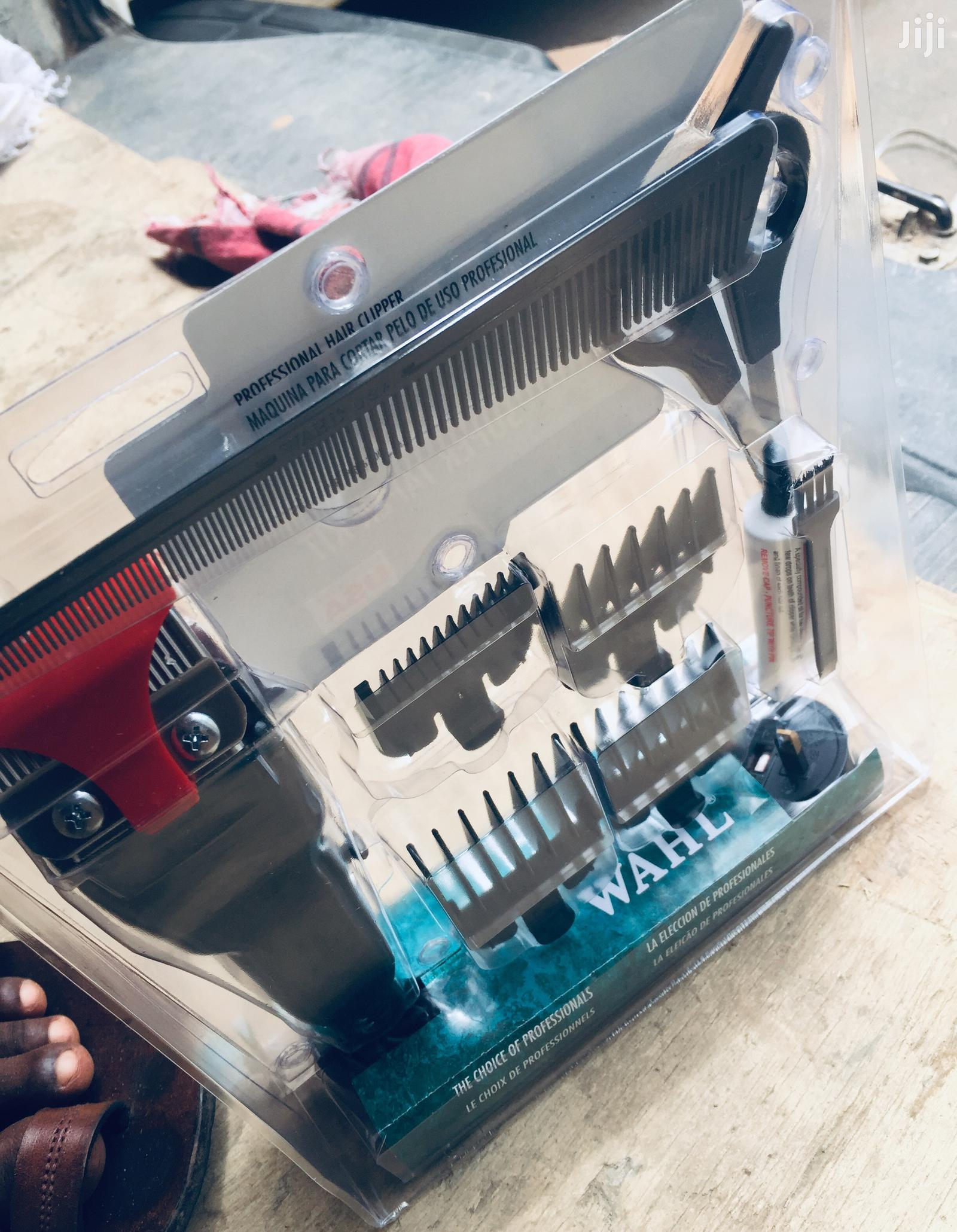 Wahl Deluxe Professional Super Taper KIT | Tools & Accessories for sale in Accra Metropolitan, Greater Accra, Ghana