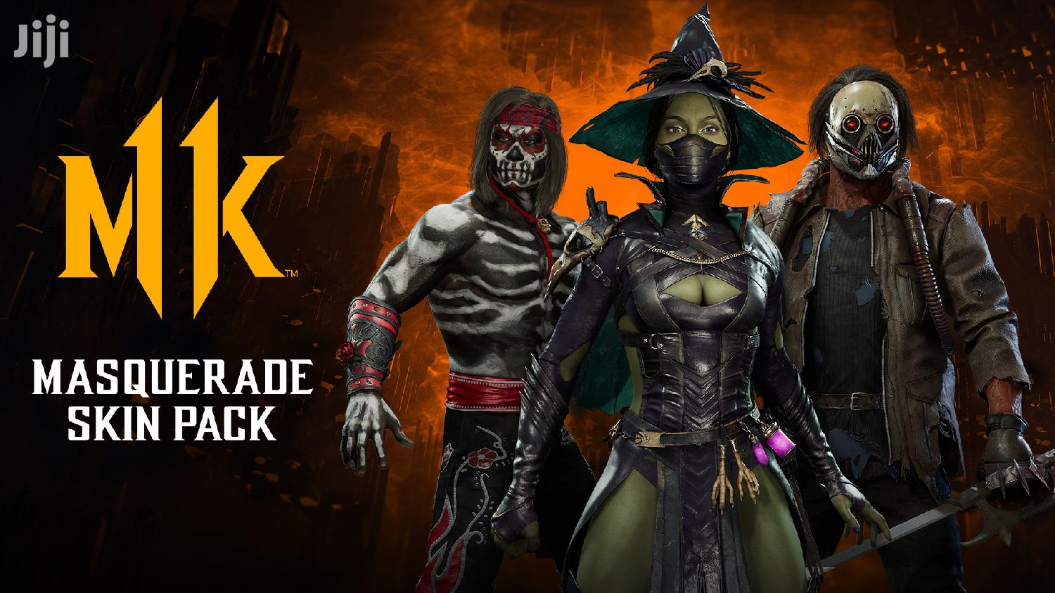 Mortal Kombat 11 For Pc | Video Games for sale in Kokomlemle, Greater Accra, Ghana