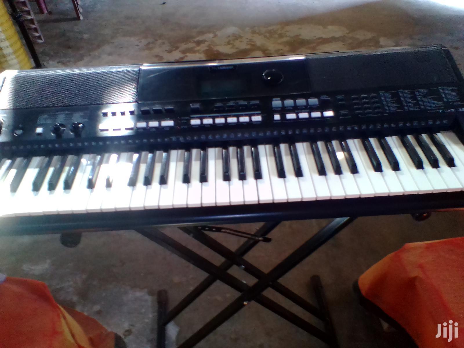 Archive: Yamaha Keyboard for Sale Kasoa