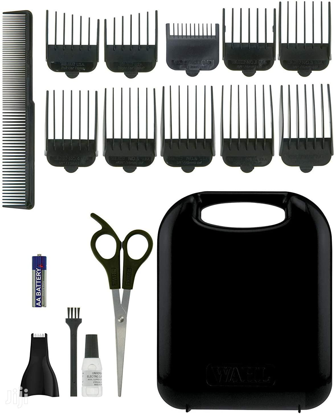 Groom Ease By Wahl   Tools & Accessories for sale in Abelemkpe, Greater Accra, Ghana