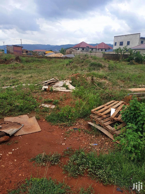 Roadside Land For Sale At Oyarifa Near Asiedu Nketia | Land & Plots For Sale for sale in Adenta Municipal, Greater Accra, Ghana