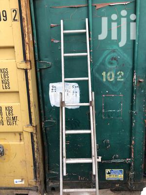 12 Feet Extandable Ladder
