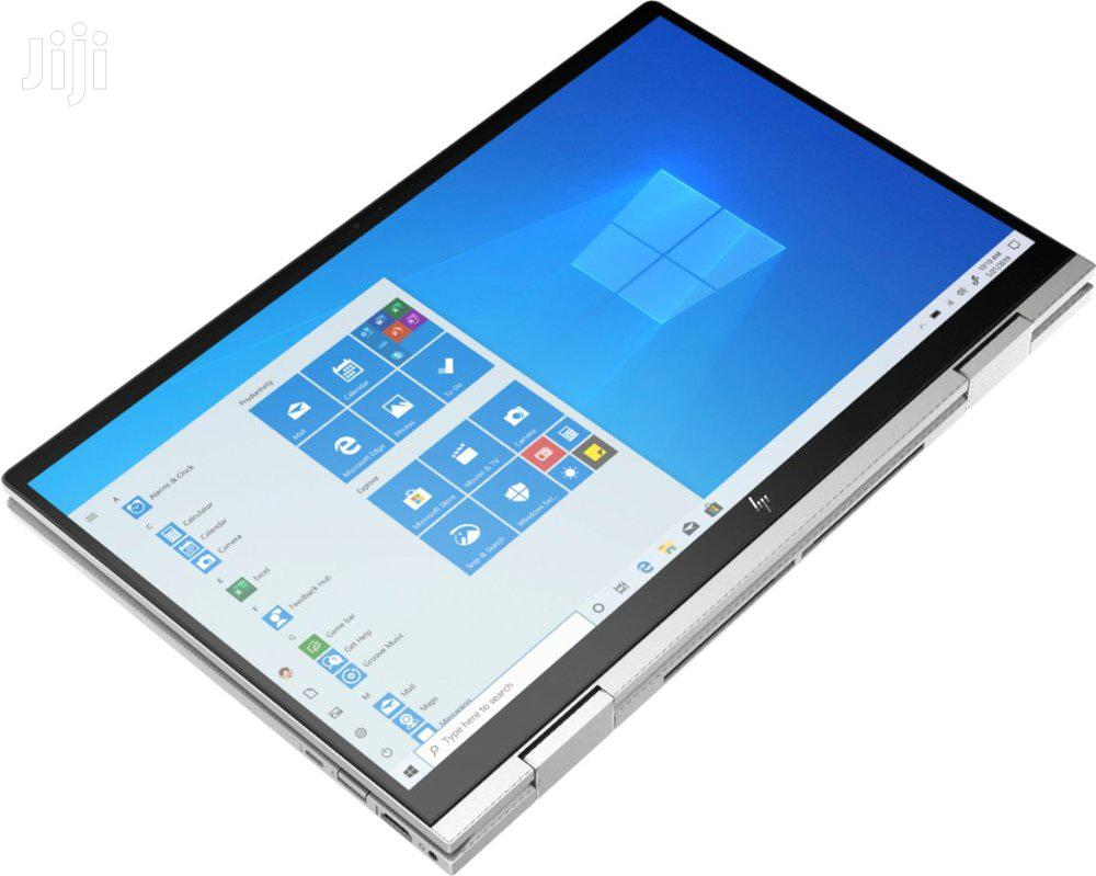 New Laptop HP Envy X360 8GB Intel Core I5 SSD 256GB | Laptops & Computers for sale in Kokomlemle, Greater Accra, Ghana