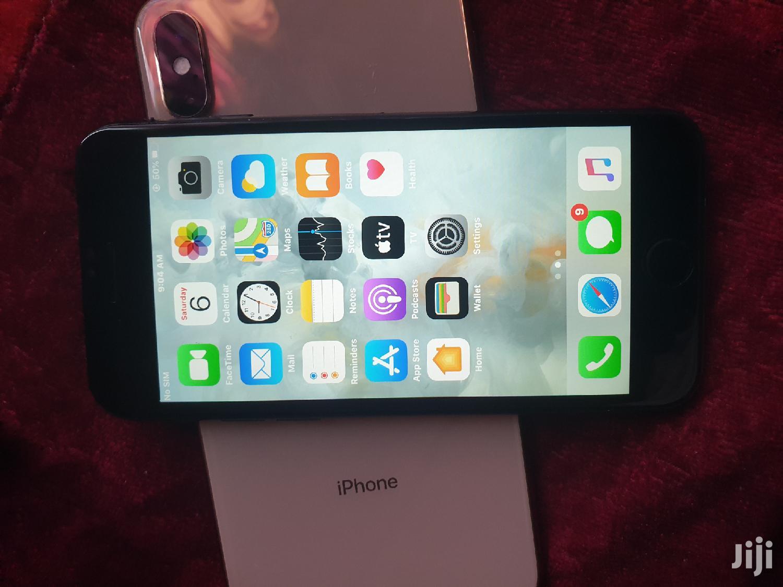 Apple iPhone 8 64 GB Black | Mobile Phones for sale in Kumasi Metropolitan, Ashanti, Ghana
