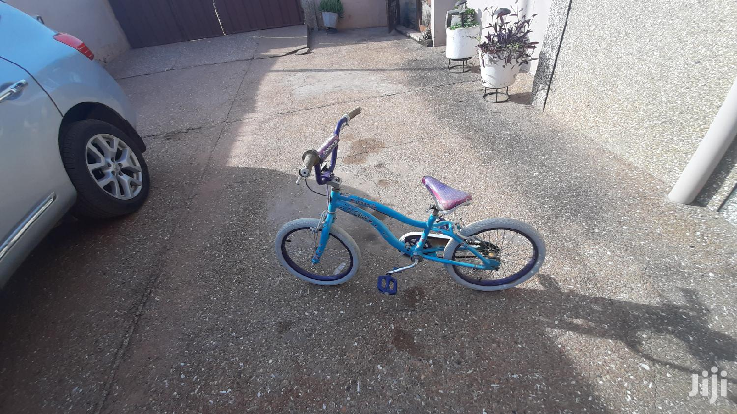Fairly Used Bicycle From US
