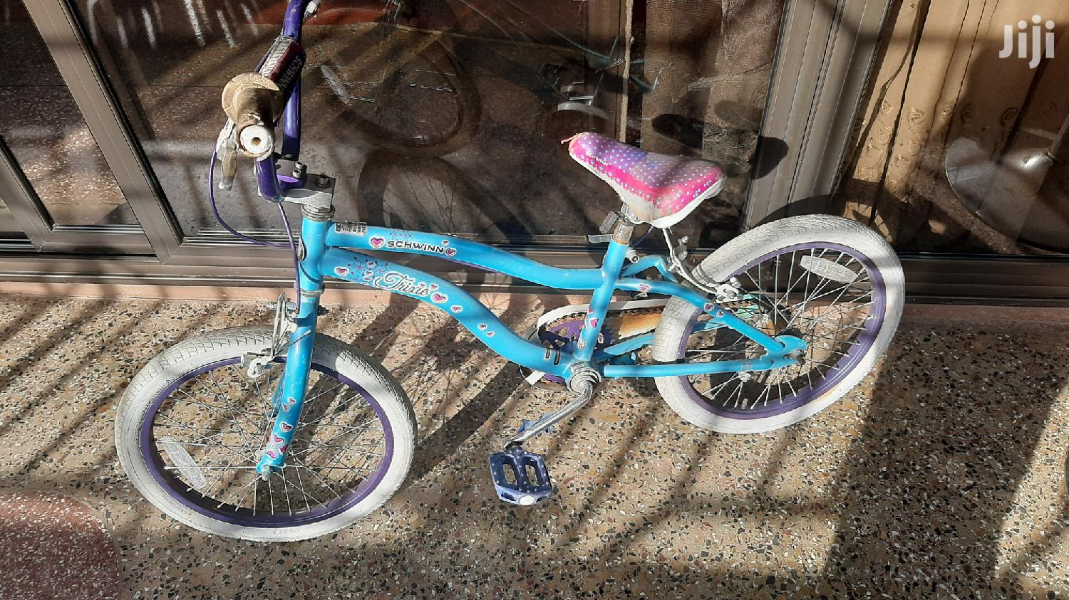 Fairly Used Bicycle From US | Sports Equipment for sale in Accra Metropolitan, Greater Accra, Ghana