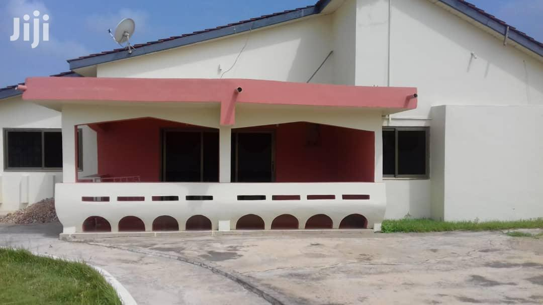 Archive: One Room Ensuite for Rent Achimata Mall Tantra Accra