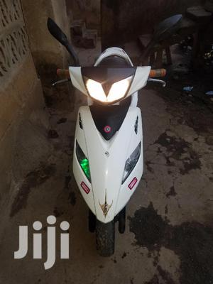 Yamaha 2008 White