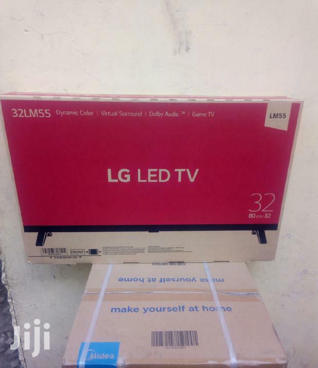 Super Full HD 32 Lg Led Tv