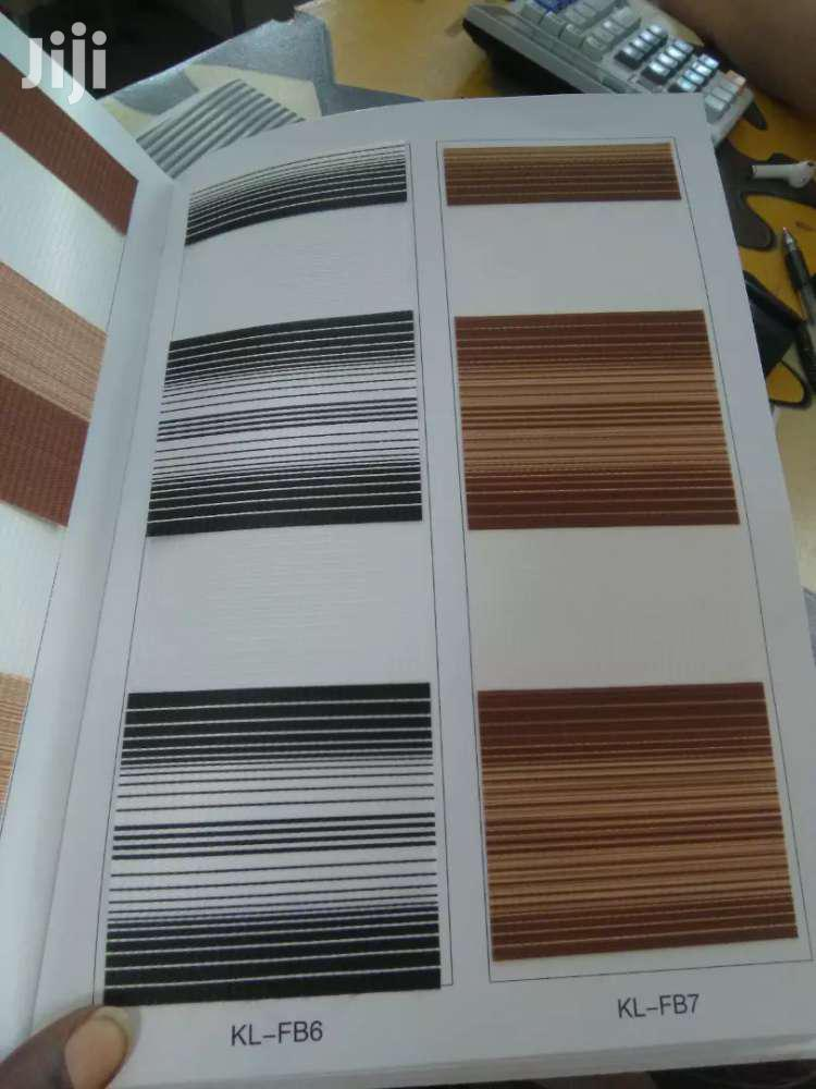 Zebra Blinds | Home Accessories for sale in Bubuashie, Greater Accra, Ghana