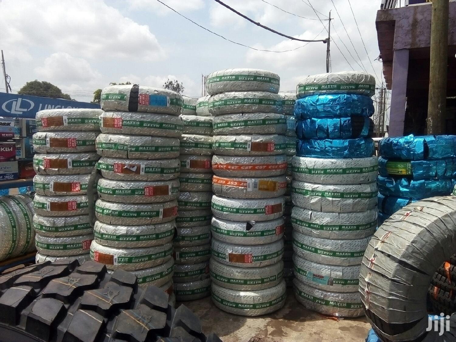 Car Tyres Truck Tyres All Sizes Available