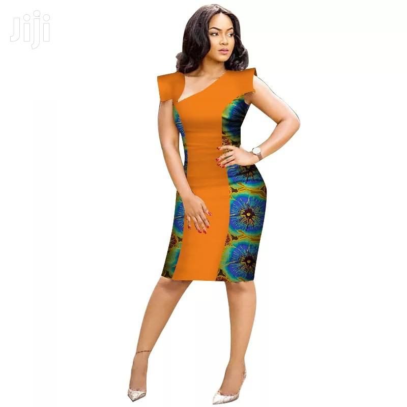 Beautiful African Dress   Clothing for sale in Kwashieman, Greater Accra, Ghana