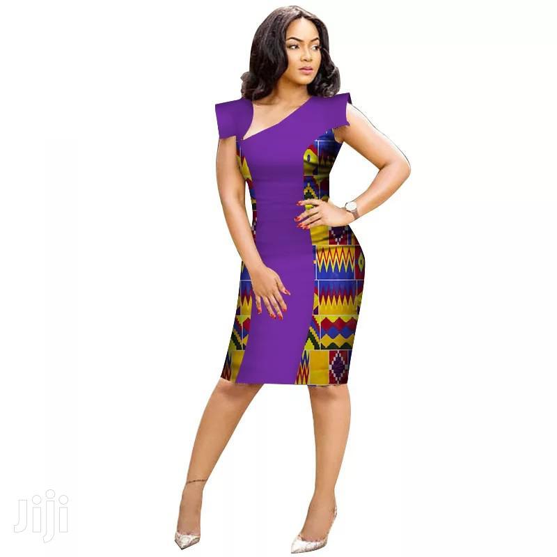 Beautiful African Dress