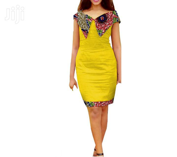 Gorgeous African Ladies Outfit | Clothing for sale in Odorkor, Greater Accra, Ghana
