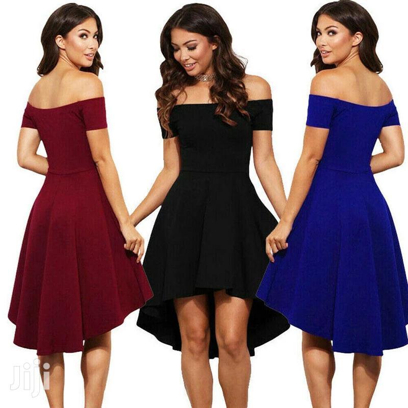 Beautiful Ladies Office Dress