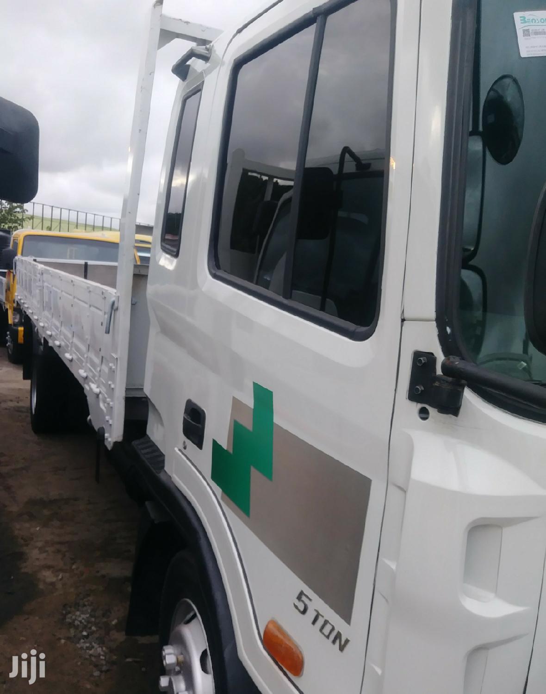 Hyundai Gold Truck | Trucks & Trailers for sale in Achimota, Greater Accra, Ghana