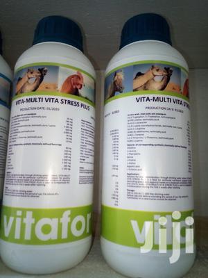 Vita-multi Vita Stress PLUS | Pet's Accessories for sale in Central Region, Awutu Senya East Municipal