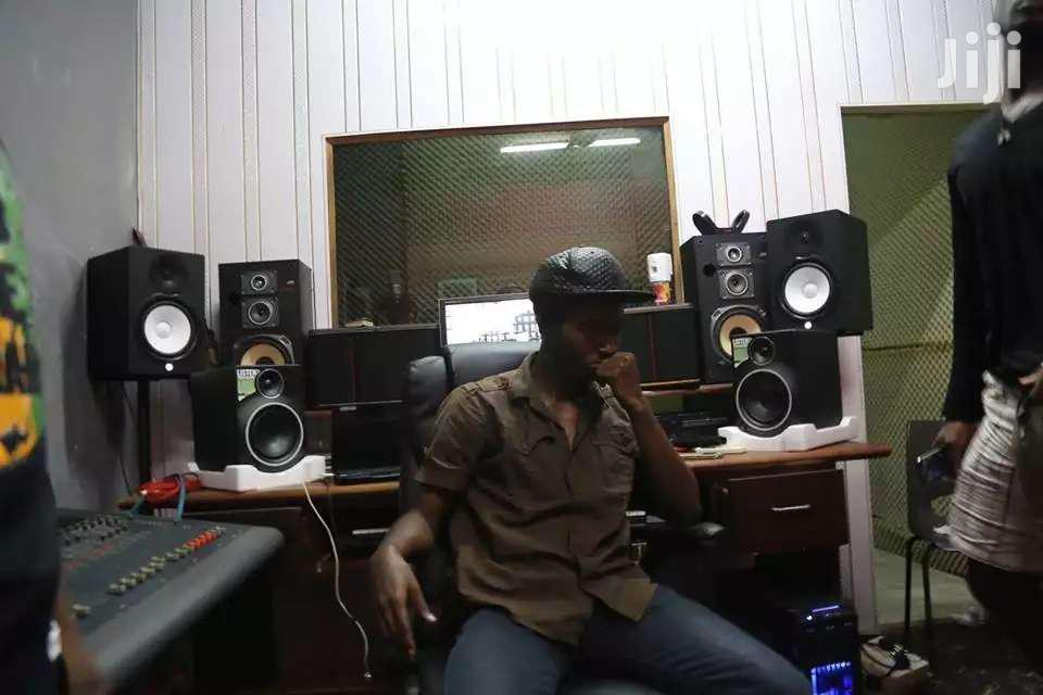 Bigups Recording Studio | Other Services for sale in Osu, Greater Accra, Ghana