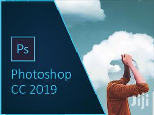 Adobe Photoshop CC 2019   Software for sale in Greater Accra, Achimota