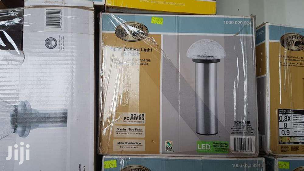 Solar Bollard Light(6 Pack)   Solar Energy for sale in Accra Metropolitan, Greater Accra, Ghana