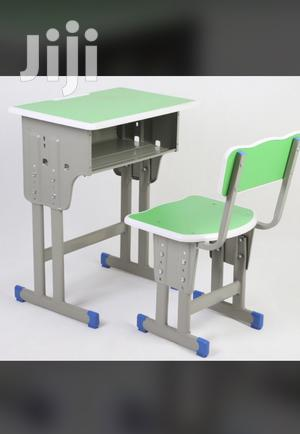 Baby 👶 Learning Table Chair | Children's Furniture for sale in Greater Accra, Adabraka