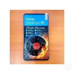 New Tecno DroiPad 7E 16 GB Blue