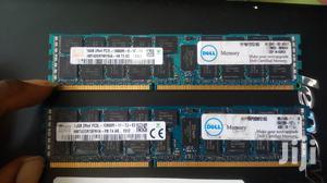 16gb Ddr3 Memory For Xeon/ Server   Laptops & Computers for sale in Ashanti, Kumasi Metropolitan