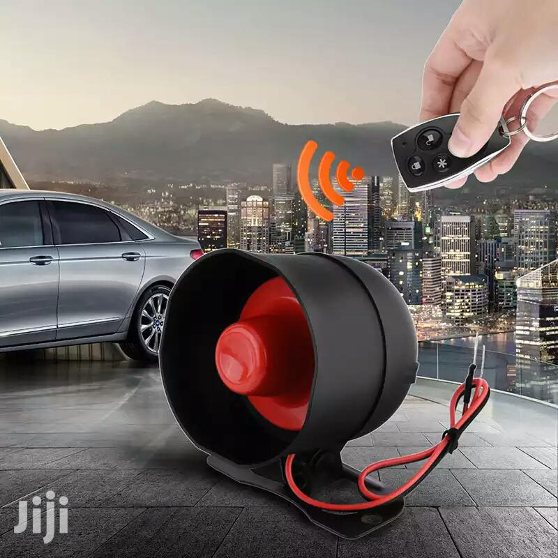 Powerful Car Alarm | Vehicle Parts & Accessories for sale in Odorkor, Greater Accra, Ghana