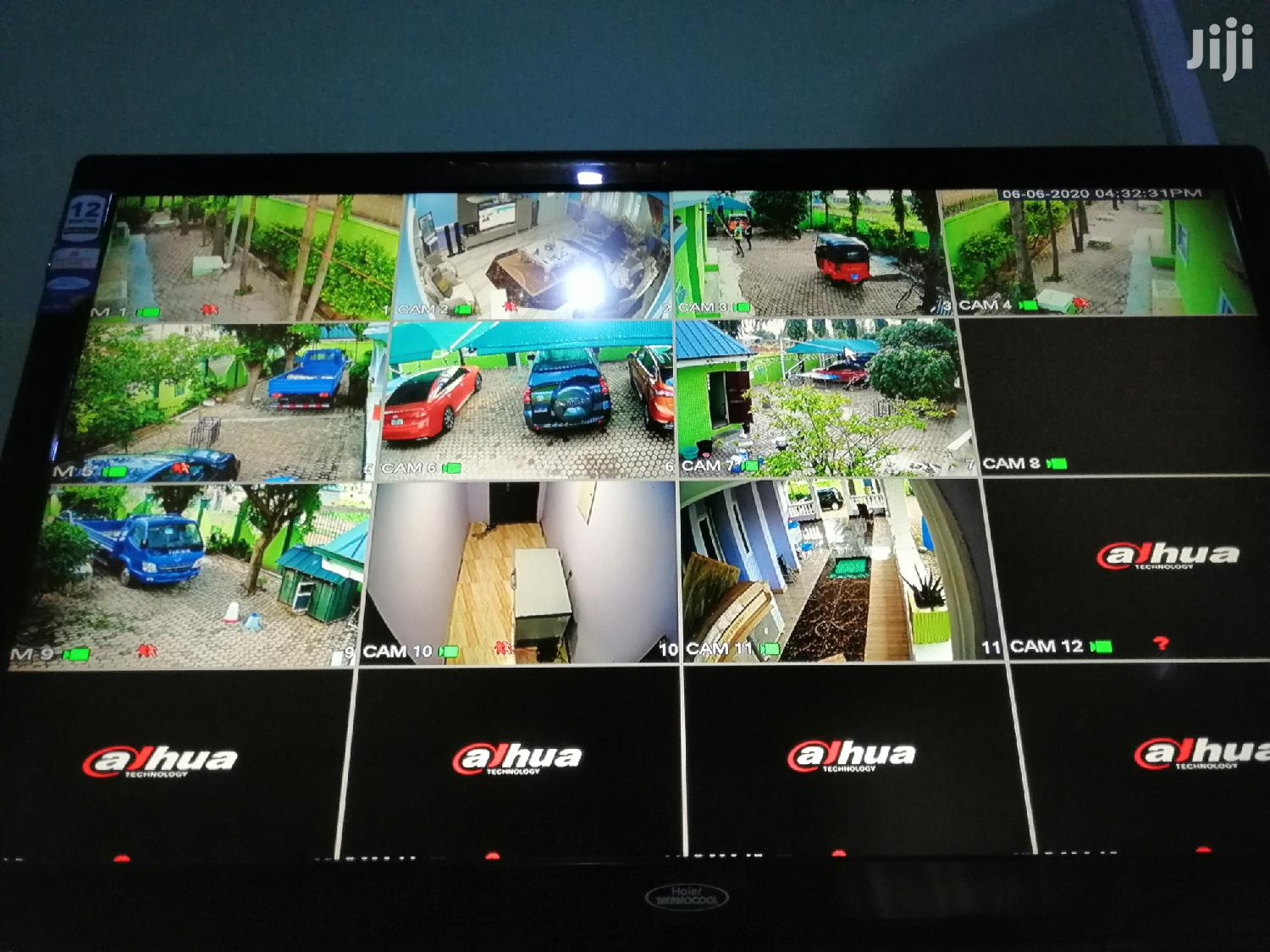 CCTV Installation | Building & Trades Services for sale in Tamale Municipal, Northern Region, Ghana