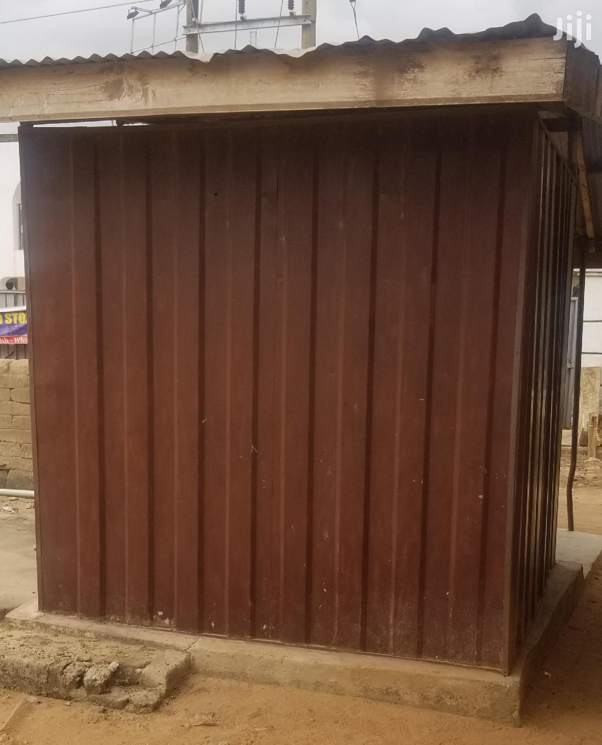 Container For Sale In Kasoa