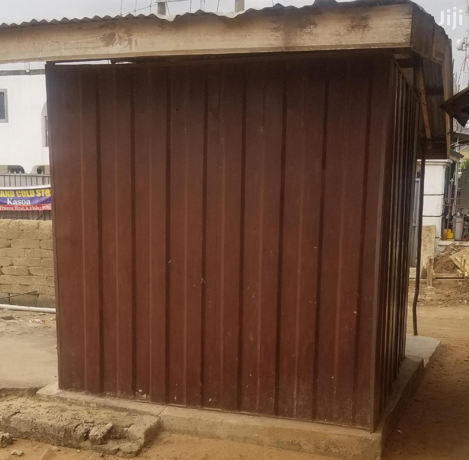 Container For Sale In Kasoa | Commercial Property For Sale for sale in Ga South Municipal, Greater Accra, Ghana