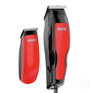 WAHL HAIR CLIPPER + TRIMMER HOME PRO COMBO