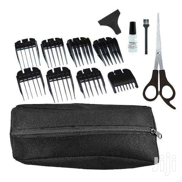 WAHL HAIR CLIPPER + TRIMMER HOME PRO COMBO   Tools & Accessories for sale in Adenta Municipal, Greater Accra, Ghana