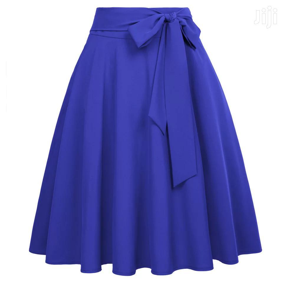 Beautiful Flare Skirt