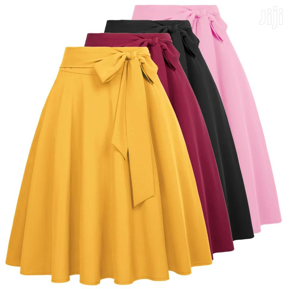 Beautiful Flare Skirt | Clothing for sale in Ga South Municipal, Greater Accra, Ghana