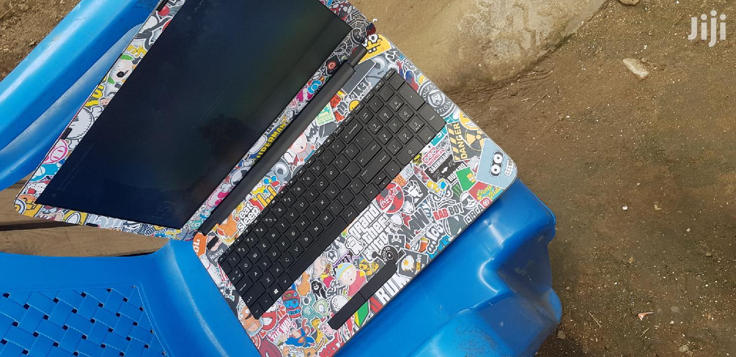 Laptop Stickers Or Skins