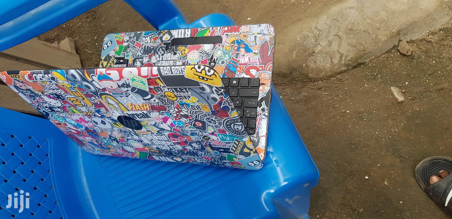 Laptop Stickers Or Skins   Stationery for sale in Madina, Greater Accra, Ghana