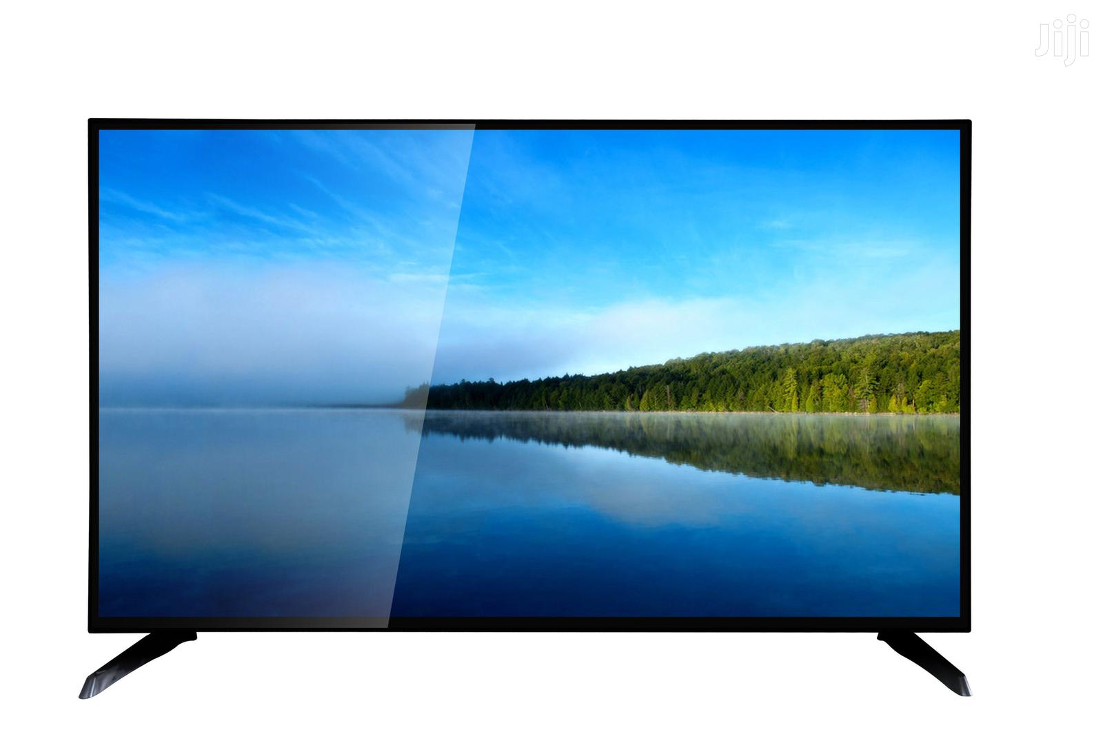 Hisense 40′′ Digital Satellite Full HD LED Television
