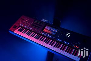 Brand New Genos Yamaha Workstation | Musical Instruments & Gear for sale in Greater Accra, East Legon
