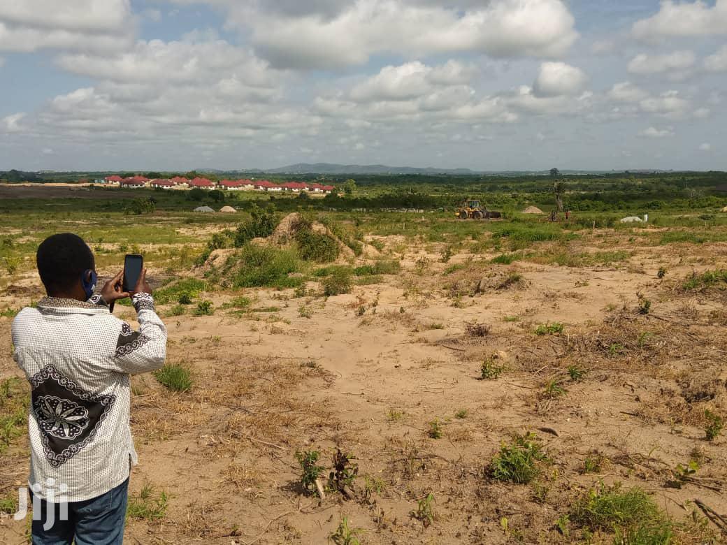 Archive: Vast Acres of Land