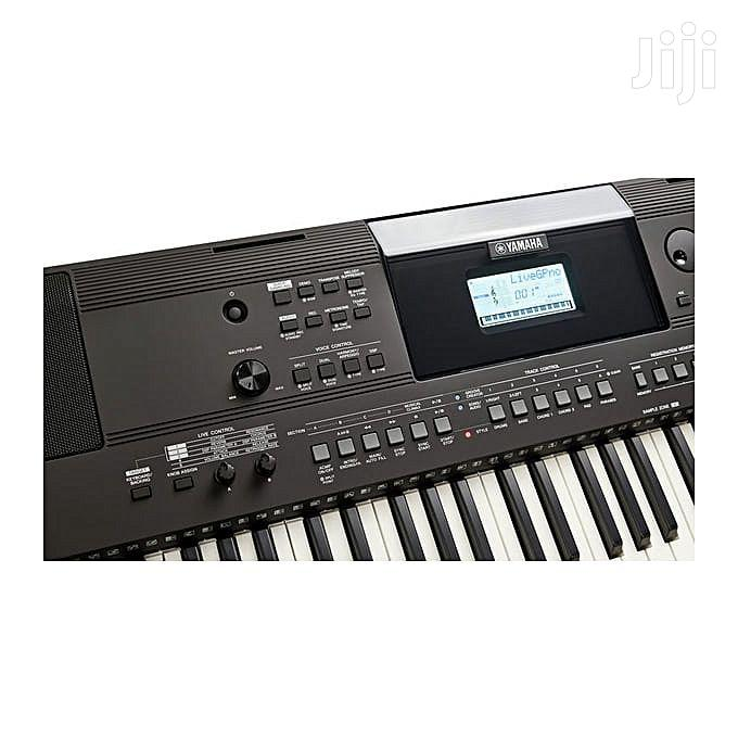 Yamaha PSR-E463 | Audio & Music Equipment for sale in East Legon, Greater Accra, Ghana