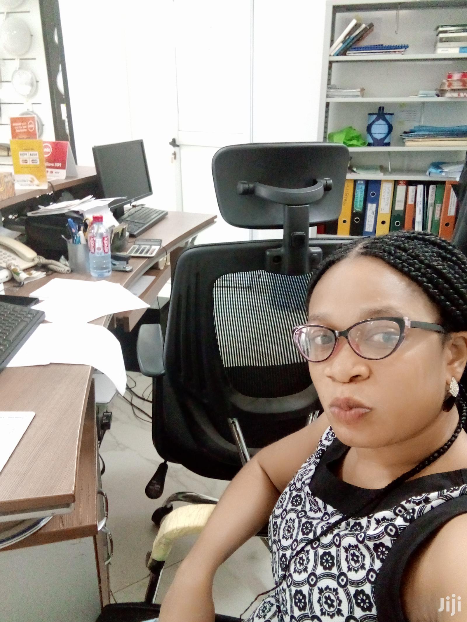 Sales Executive/Office Assistant Job