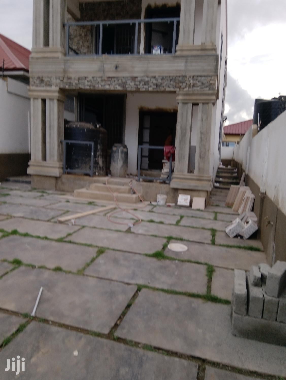 Newly Built 3 Bedroom House- Kwabenya | Houses & Apartments For Rent for sale in Ga East Municipal, Greater Accra, Ghana