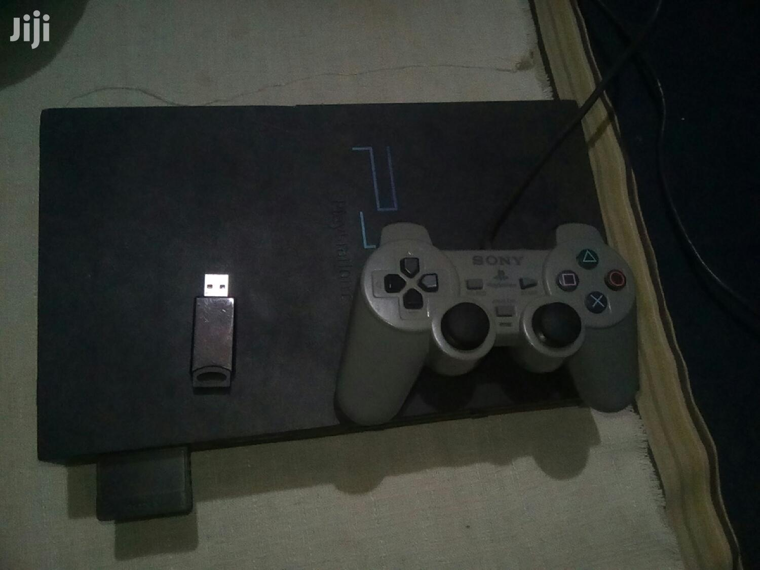 Playstation 2 | Video Game Consoles for sale in Accra Metropolitan, Greater Accra, Ghana
